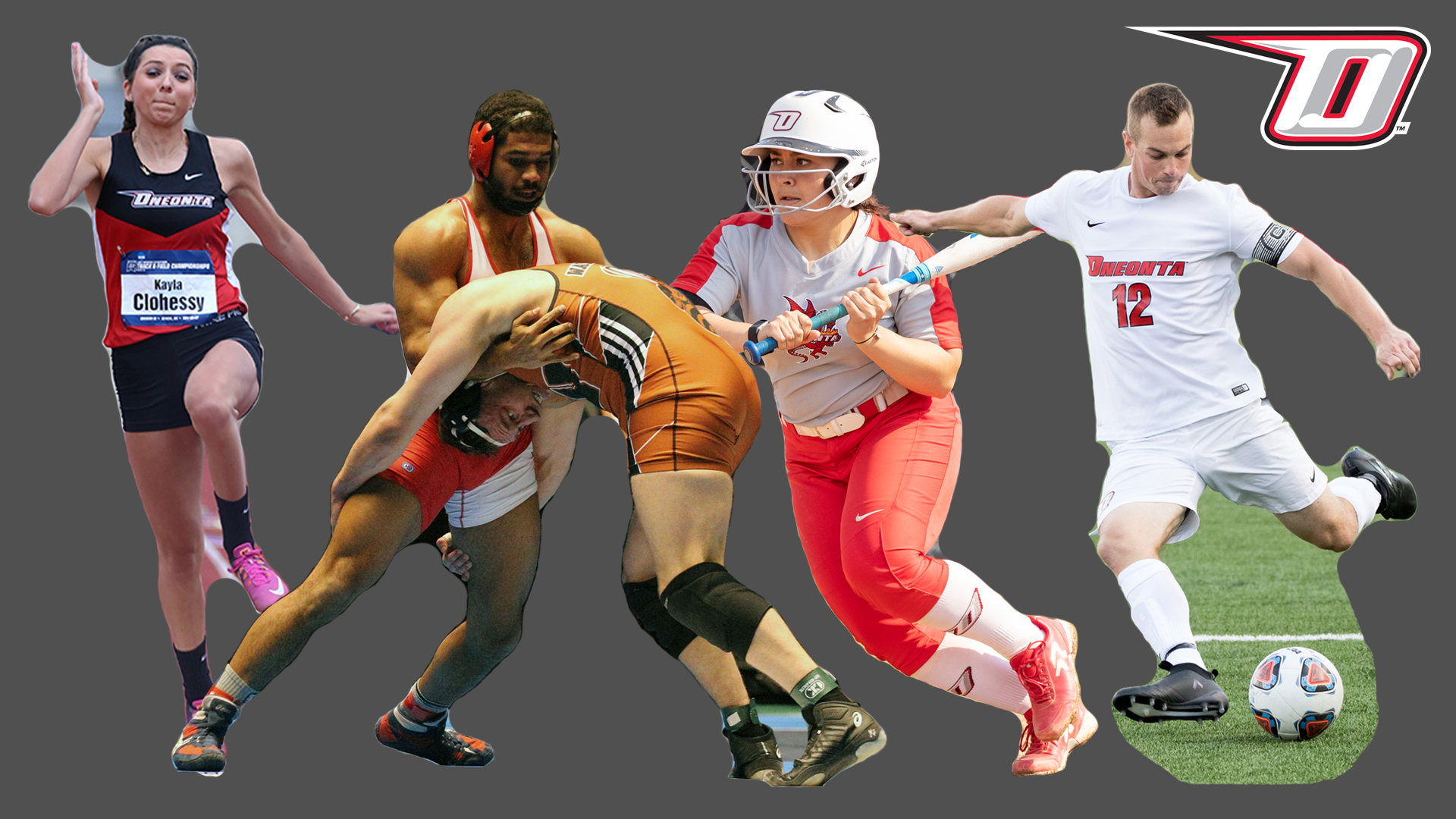 Athletics Honors Excellence At Annual Awards Ceremony Suny Oneonta